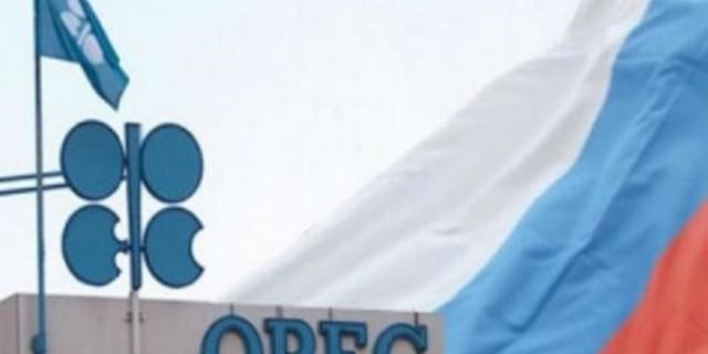 Россия и ОПЕК: борьба за