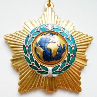Путин наградил рабочих