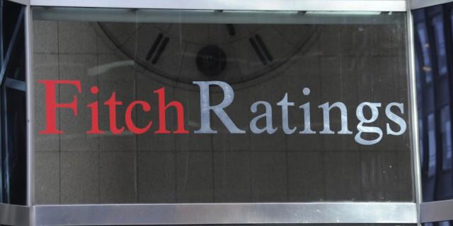 Fitch понизило рейтинг