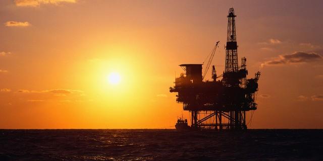 Объемы разведки нефти