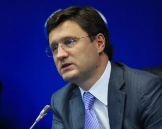 Новак: Украина пока