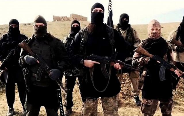 Ливия – новая жертва