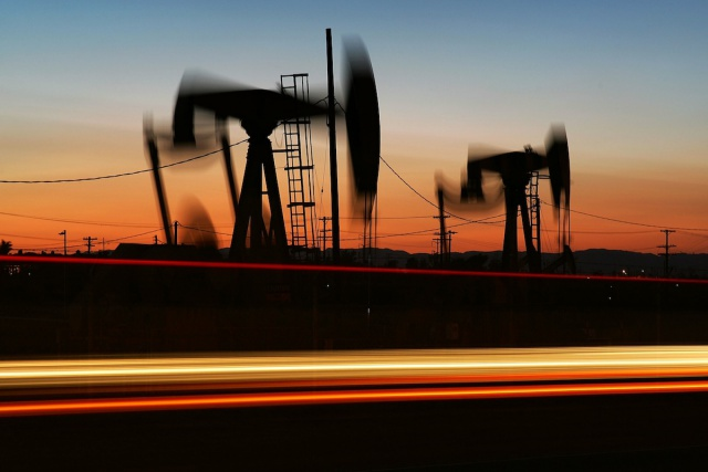 Нефть выросла до новых