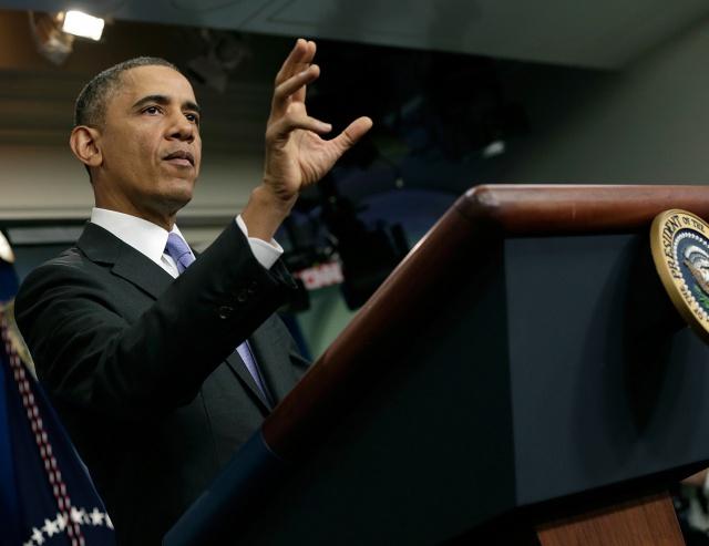Обама лишит страны