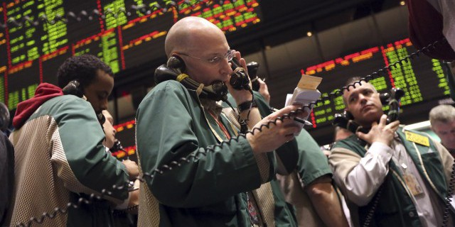 Ралли на рынке нефти:
