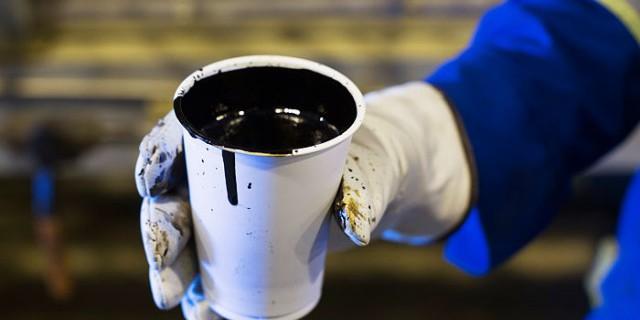 Рынку нефти не нужно