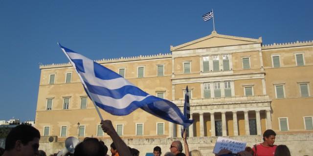 Греция просит у Брюсселя
