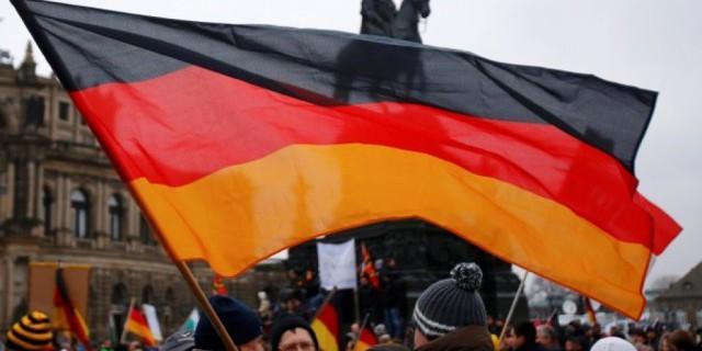 Германия  намерена
