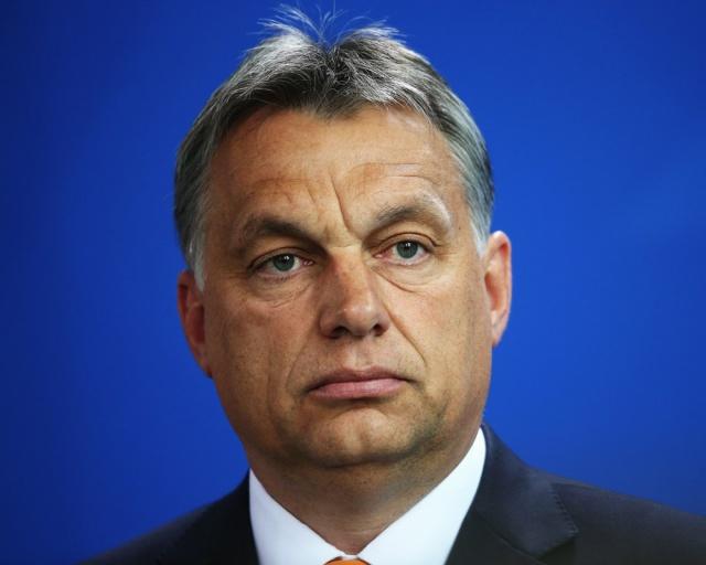 Венгрия отложила