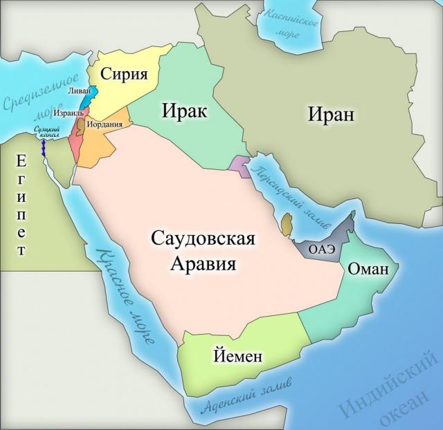 Как СССР подарил Египту