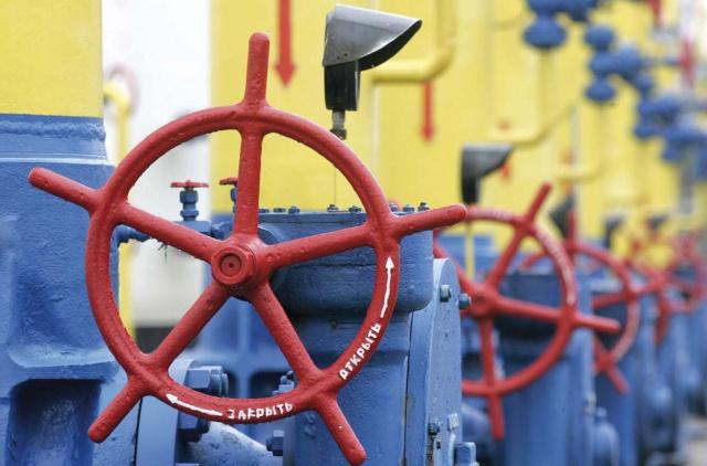 Миллер: о поставках газа