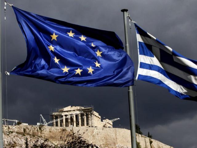 Если Греция выйдет из