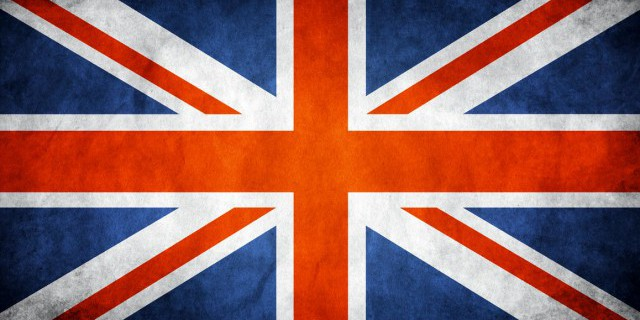 Британскому