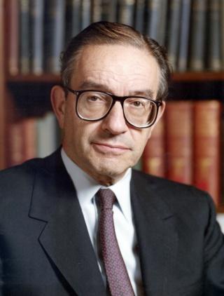 Гринспен предупреждает: