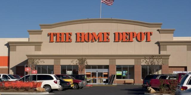 Чистая прибыль Home