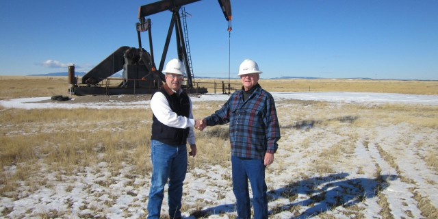Нефтепроизводители