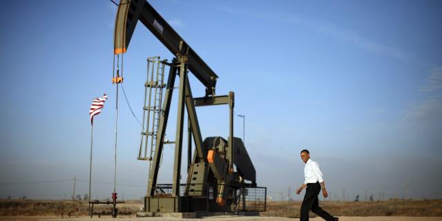 Нефть продолжает