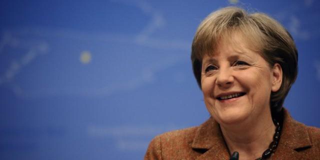 Меркель: ЕС расширит