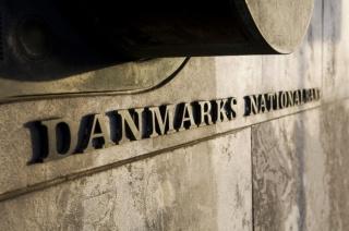 Дания заставила