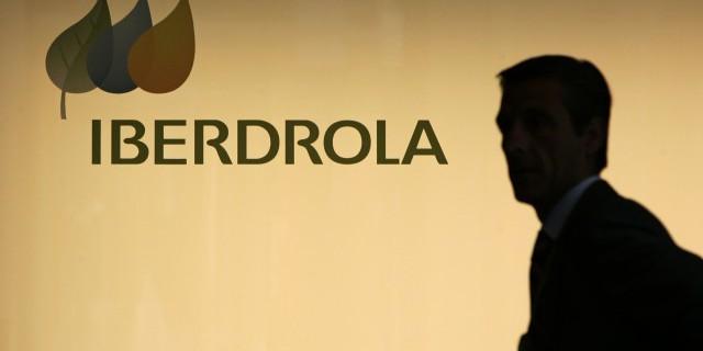 Испанская Iberdrola