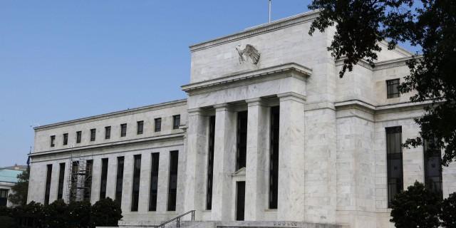 Уильямс: ФРС может