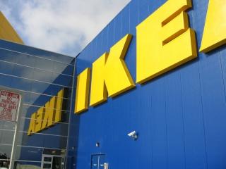 МЮР: IKEA вводит