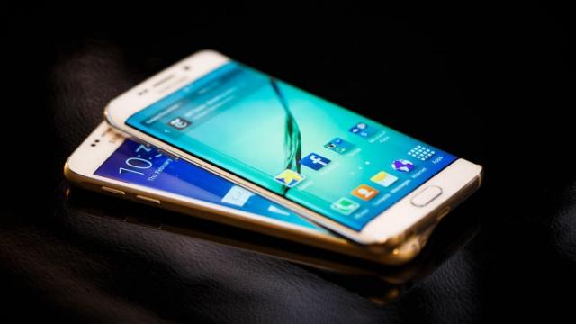 Samsung Galaxy S6: