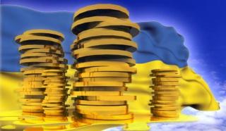 Украина подогнала бюджет