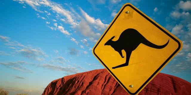 ЦБ Австралии сохранил