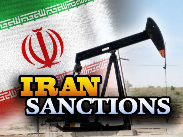 Что сделали санкции с