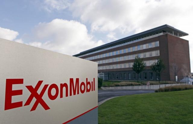 ExxonMobil делает