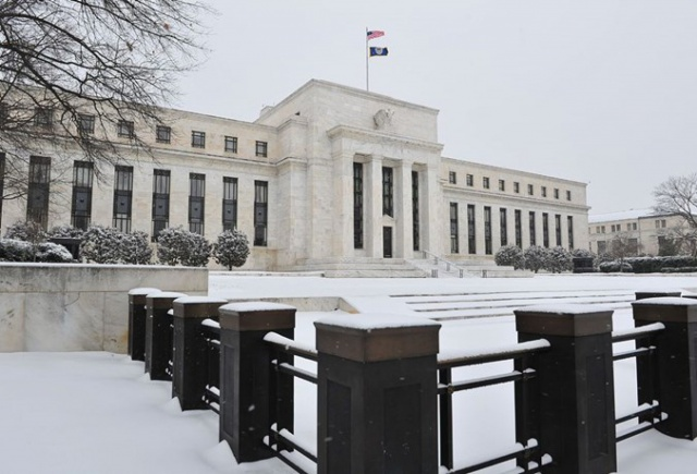 Дракенмиллер: ФРС США