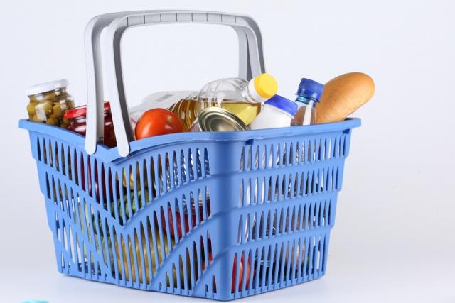 МЭР: продукты за год