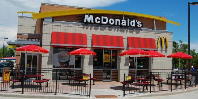McDonald #39;s откажется