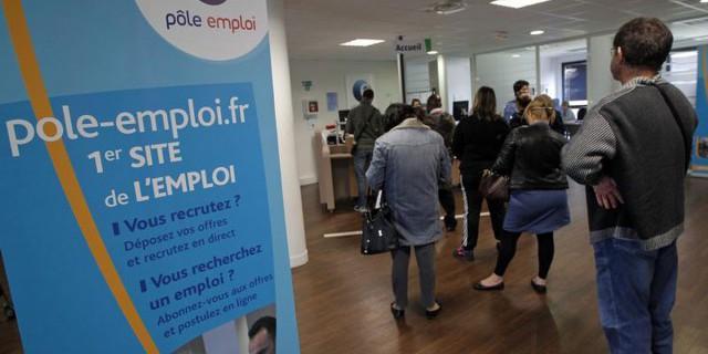 Уровень безработицы во