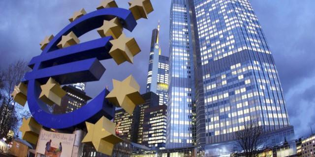 На что надеется ЕЦБ,