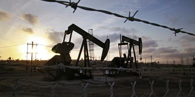 Нефтяной хаос уничтожил