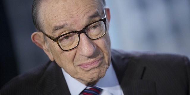 Гринспен в ожидании