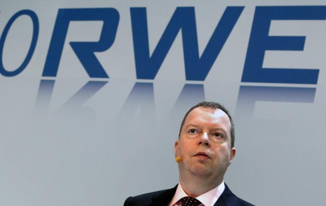 RWE не вмешивается в