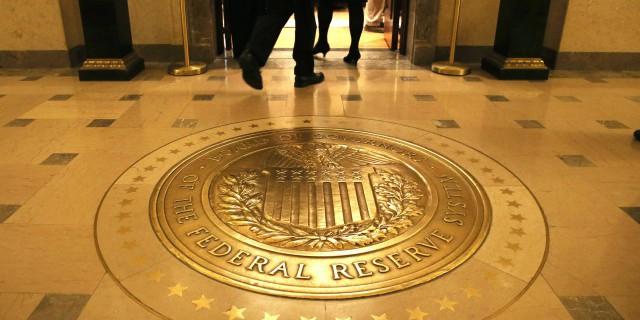 ФРС США не повысит