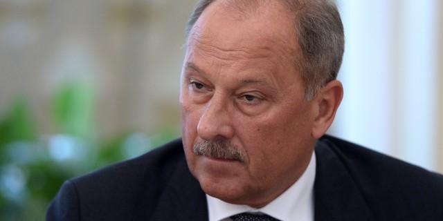 Дмитриев: санкции