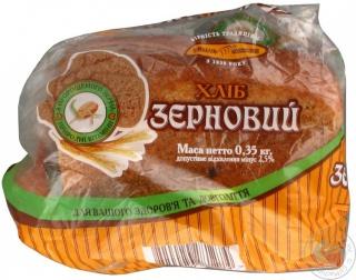 Хлеб в Киеве резко