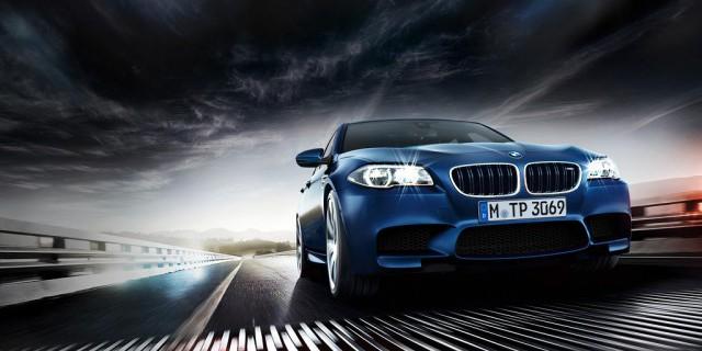BMW зафиксировал в 2014