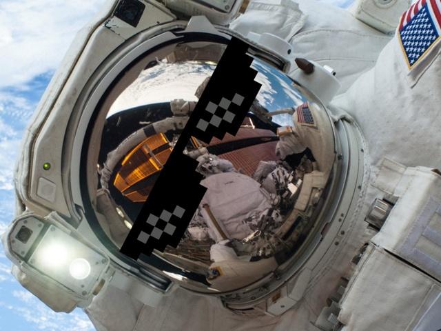 NASA снабдит космонавтов