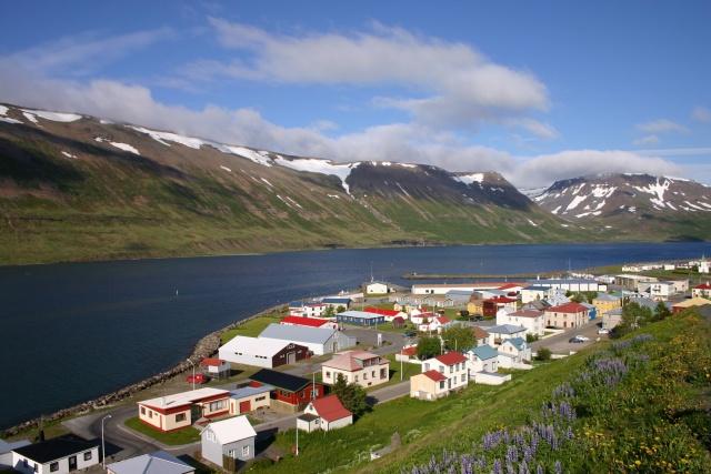 Исландия передумала
