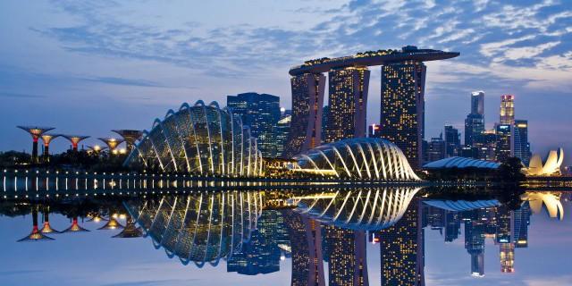Сингапурские бонды