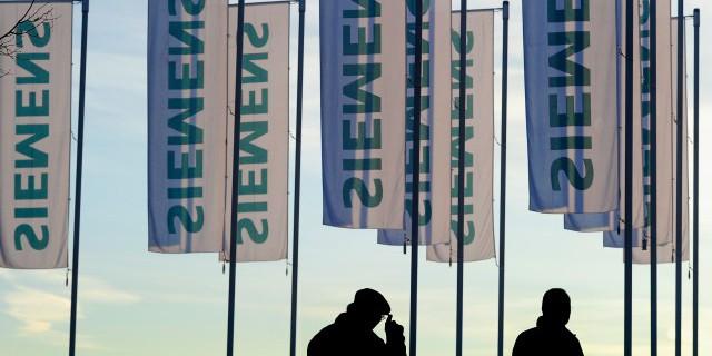 Siemens построит