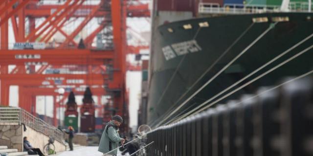 Экспорт Японии растет