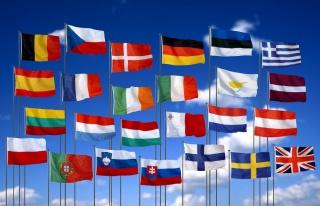 Семь стран ЕС не желают