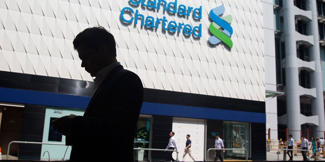 Standard Chartered: